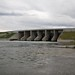 Small photo of Yellowtail Afterbay Dam