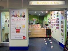 Picture of Bubbles And Tea, E15 1XQ