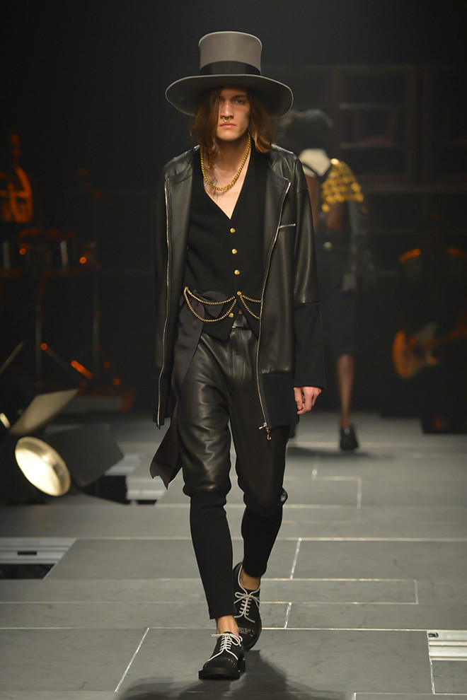Marcel Castenmiller3346_FW15 Tokyo TAKEO KIKUCHI(fashionsnap.com)