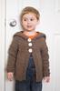 Henry hoodie