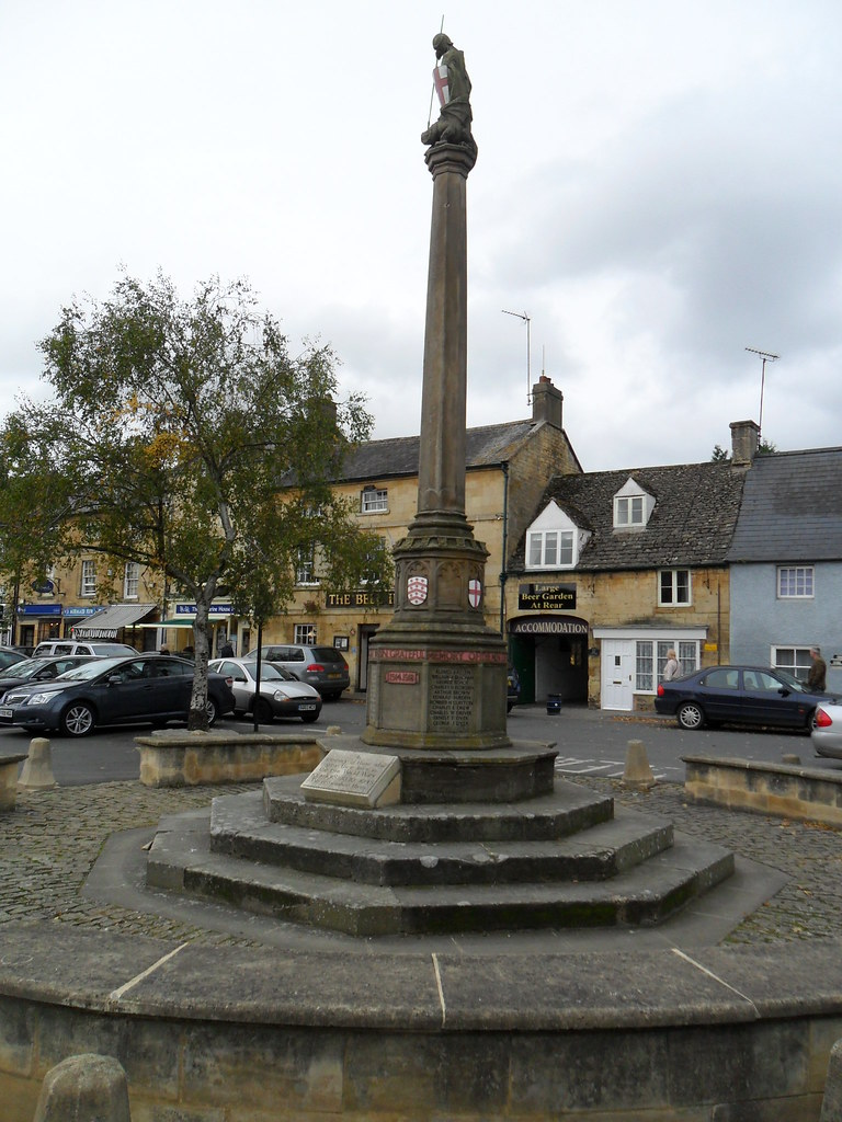 The Cotswolds  and Moreton in Marsh (29)