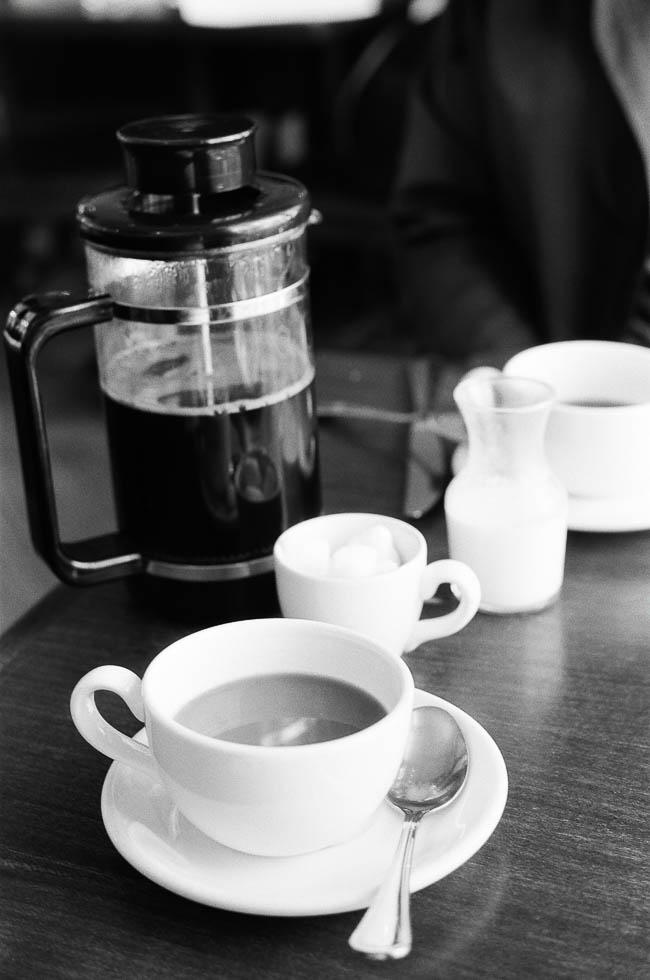 tilikum cafe