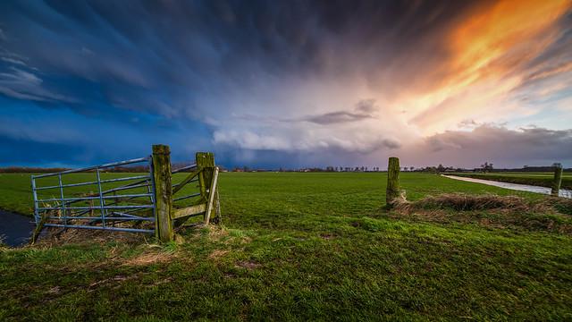 Dutch Storm