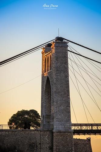 world bridge sunset never algeria bridges places constantine around about heard csc dz 2015 مدينة الجزائر العربية cirta الثقافة lalgérie dzair المعلقة جسور عاصمة قسنطينة الجسور alaabenz سيرتا