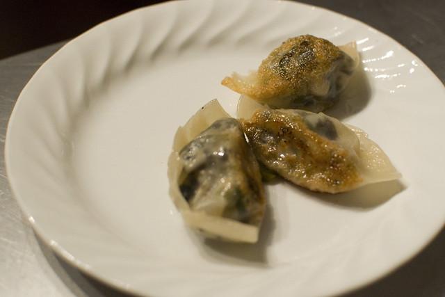 buddha dumplings