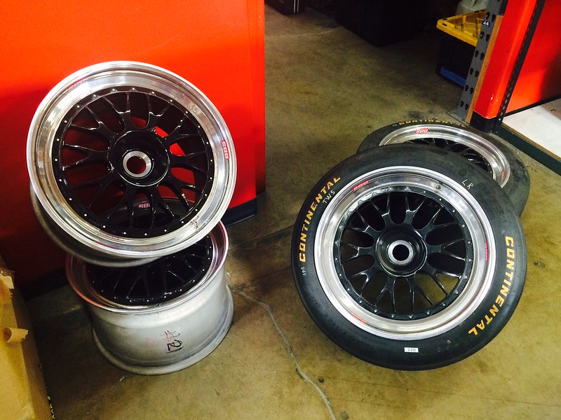 Bbs Parts For Sale