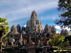 Bayon 3-Angkor Thom