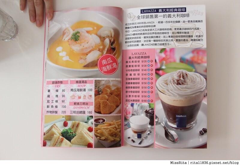 台中美食 妃彤巧可咖啡館 妃彤巧可 台中蜜糖土司9