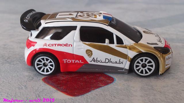 N°245A CITROEN DS3 WRC 17155149778_c5e3b03f9b_z