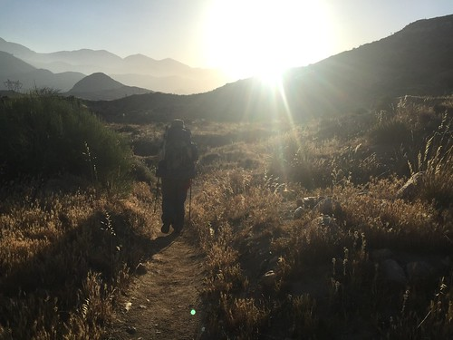 PCT: Day 26