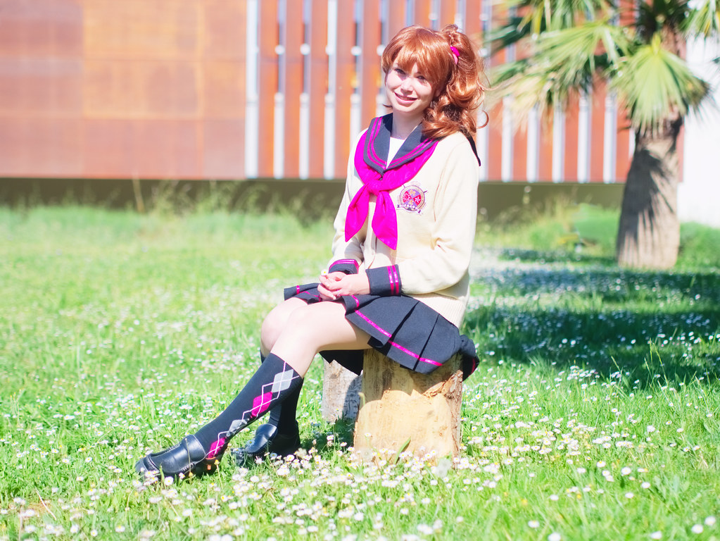 related image - Shooting Ema Asahina - Brother Conflicts - La Garde - 2015-05-08- P1080210