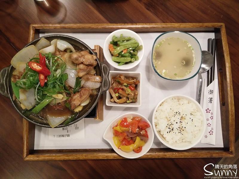 朴子美食|喬木屋家廚料理