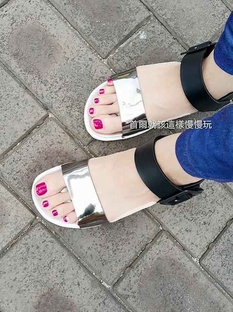 東大門涼鞋 -1