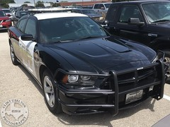 Jasper County, Missouri Sheriff