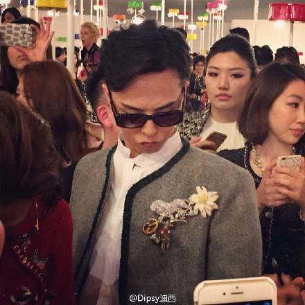GDYB Chanel Event 2015-05-04 Seoul 024