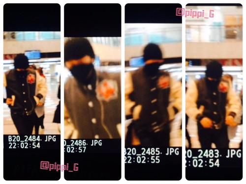 Big Bang - Gimpo Airport - 27feb2015 - Seung Ri - pippi_G - 06