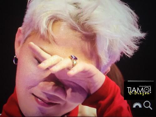 G-Dragon - Kappa 100th Anniversary Event - 26apr2016 - ForeverTiAmoGD - 09