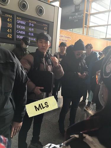 Big Bang - Beijing Airport - 31dec2015 - MyLadies - 11