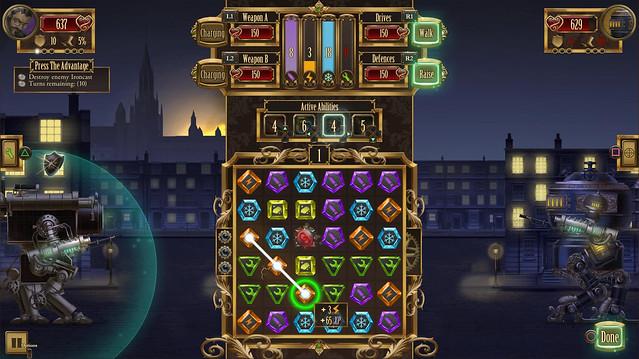 Battle 1_Screenshot_Ironcast