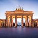 Berlin - Brandenburger Tor Panorama by 030mm-photography