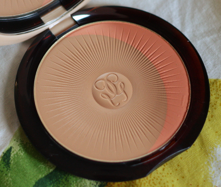 Beauty Guerlain Terracotta Joli Teint Powder Duo And Givenchy Le Rouge A Porter Review The