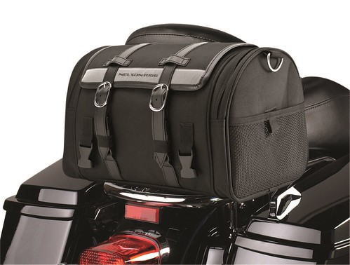 Top 5 Motorcycle Luggage for Spring 2015