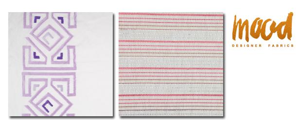 138 skirt fabric