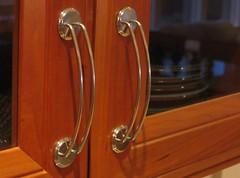 Sat, 03/14/2015 - 14:37 - Kitchen Cabinent Handles