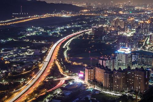 canon landscape star f14 taiwan resort tokina taipei 台灣 夜景 cpl 三峽 台北夜景 atone 600d ef50 鳶山