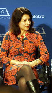 Mimi Sheller, Director at Drexel University Center for Mobilities Research and Policy