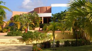 Dominican-Republic - Bayahibe