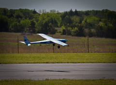 aviation, airplane, wing, vehicle, plain, landing, takeoff, flight, ultralight aviation,