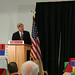 Agriculture Sectretary Tom Vilsack at NCSU, NC
