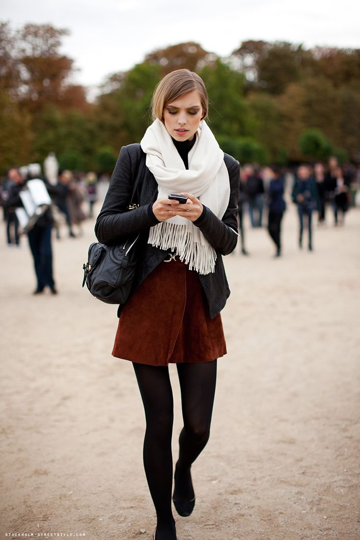 Suede street style2