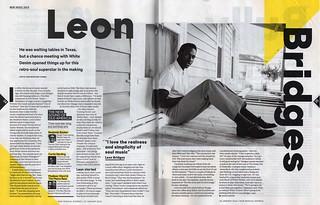 Leon NME