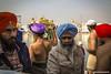 Amritsar-Templo Dorado-gente Sij-2
