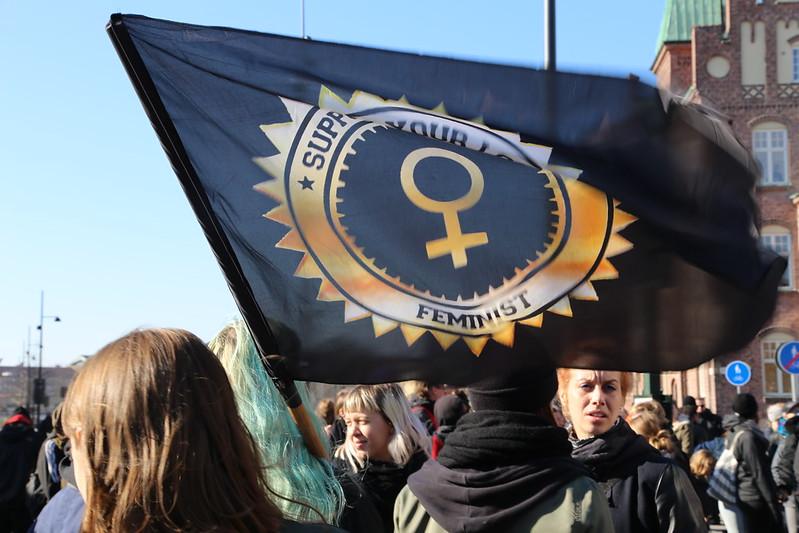 Women's Day 2015