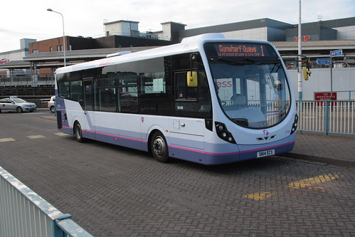 First Hampshire and Dorset 47593
