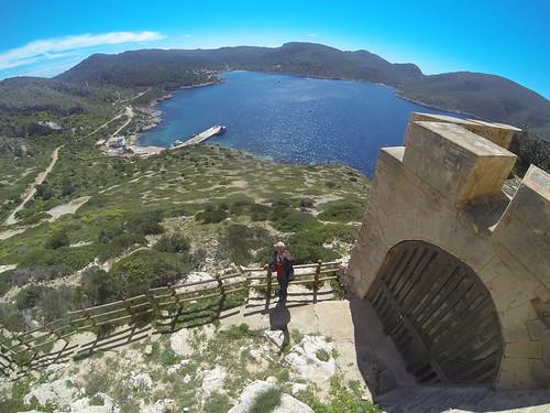 excursion isla de cabrera en mallorca (19)
