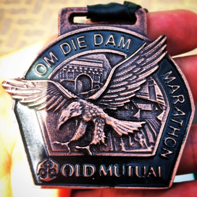 The nice medal