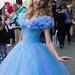 Cinderella by PatLoika