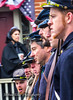 Irish Brigade by Joshua Eller