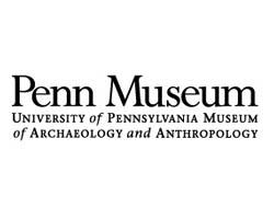 The Penn Museum logo