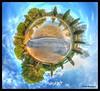 Lisboa - Monsanto [Planet]