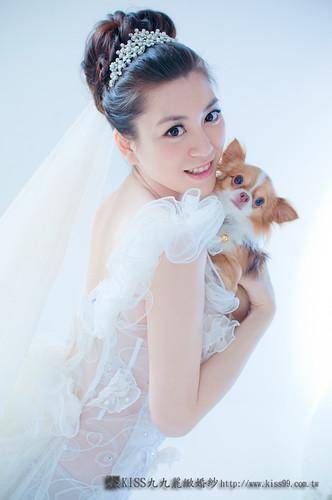 婚紗攝影推薦,高雄kiss九九婚紗的貼心分享-拍攝婚紗照的注意事項:Q3
