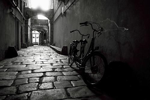 Bike | Barcelona
