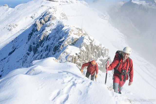 Alpinisme - 213