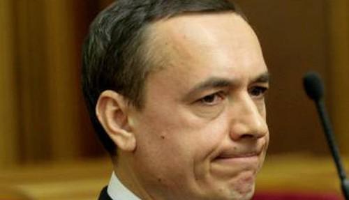 У Швейцарії порушили справу протисоратника Яценюка