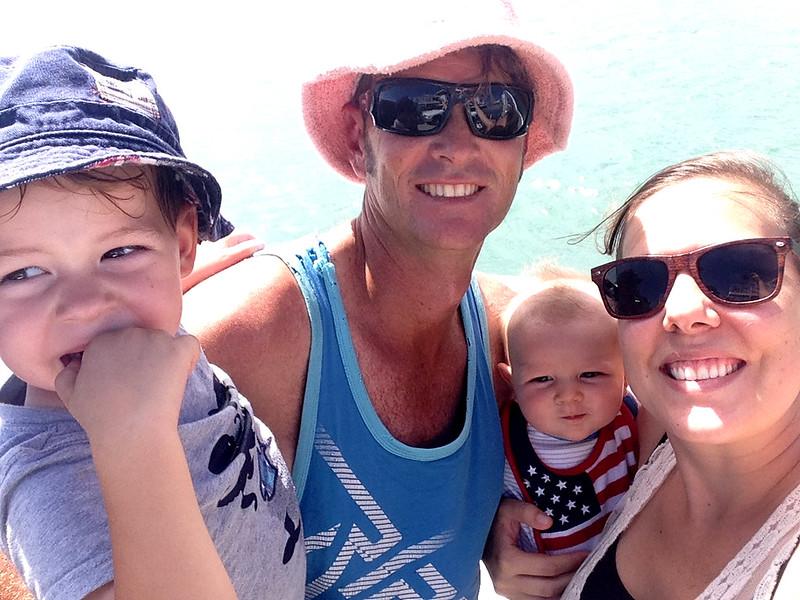 31 December 2015- Fraser Island001