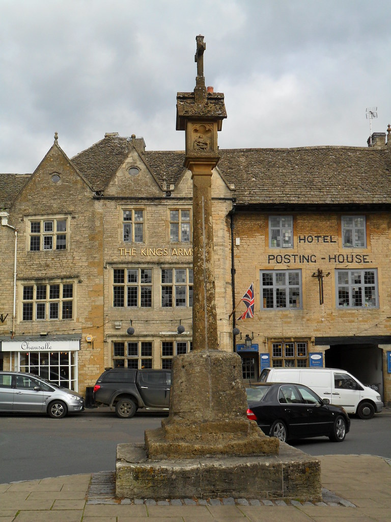 The Cotswolds  and Moreton in Marsh (8)